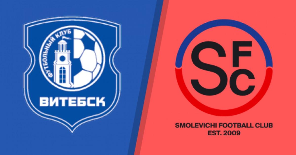 Soi kèo bóng đá Vitebsk vs Smolevichi – 20h00 – 05/04/2020 – VĐQG Belarus