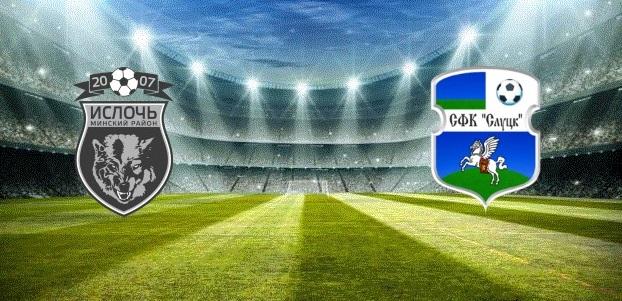 Soi kèo bóng đá Isloch Minsk vs Slutsk – 22h00 – 05/04/2020 – VĐQG Belarus