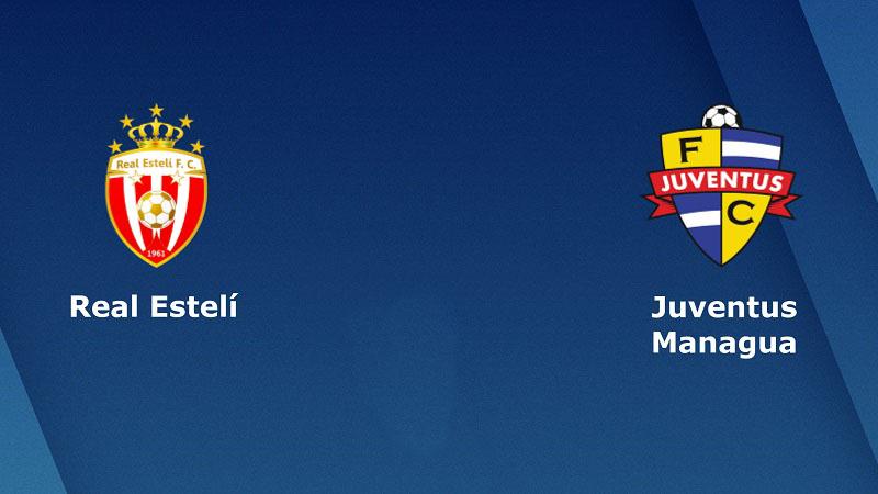 Soi kèo bóng đá Real Esteli vs Juventus Managua – 08h00 – 09/04/2020 – VĐQG Nicaragua
