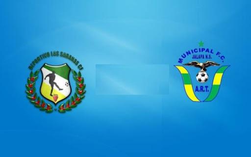 Soi kèo bóng đá Deportivo Las Sabanas vs Jalapa  – 05h00 – 09/04/2020 –   VĐQG Nicaragua