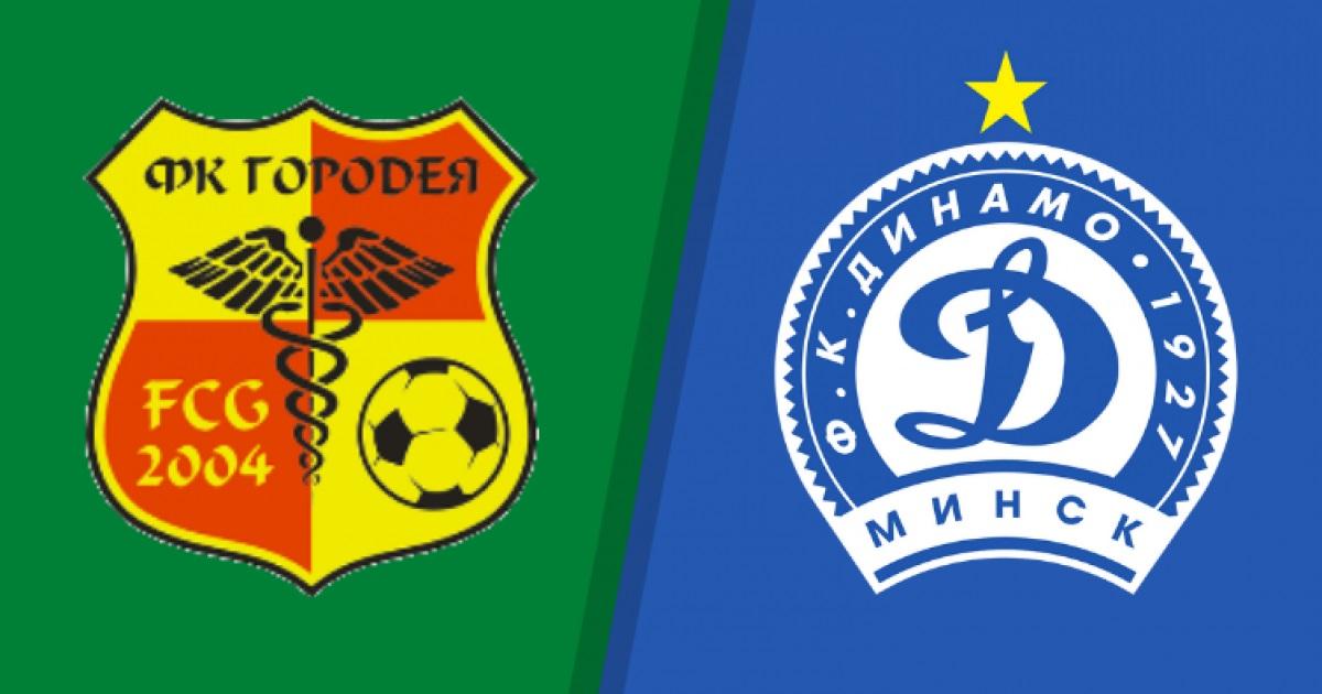 Soi kèo bóng đá Gorodeya vs Dinamo Minsk – 22h00 – 11/04/2020 – VĐQG Belarus