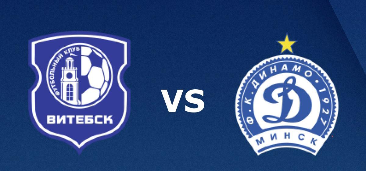 Soi kèo bóng đá FC Vitebsk vs Dinamo Minsk – 00h30 - 24/05/2020 – Giải VĐQG Belarus