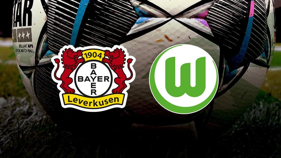 Soi kèo bóng đá Bayer Leverkusen vs VfL Wolfsburg – 01h30 - 27/05/2020 – Giải VĐQG Đức