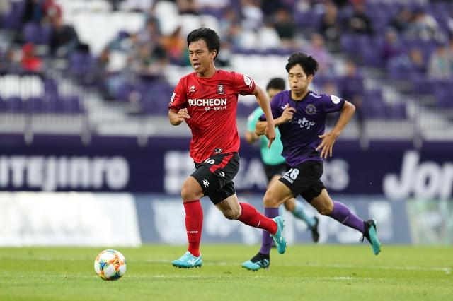 Tip bóng đá trận FC Anyang vs Gyeongnam FC – 14h00 - 24/05/2020 – Giải Hạng 2 Hàn Quốc