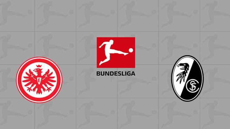 Soi kèo bóng đá Eintracht Frankfurt vs SC Freiburg – 01h30 - 27/05/2020 – Giải VĐQG Đức