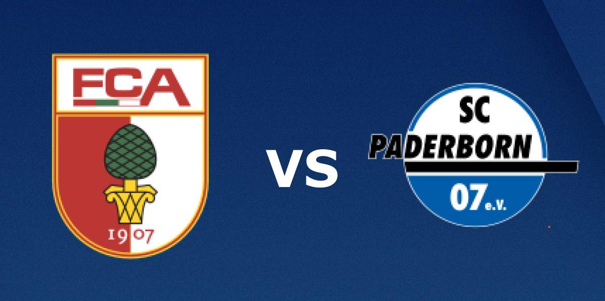 Soi kèo bóng đá FC Augsburg vs SC Paderborn 07 – 01h30 - 28/05/2020 – Giải VĐQG Đức