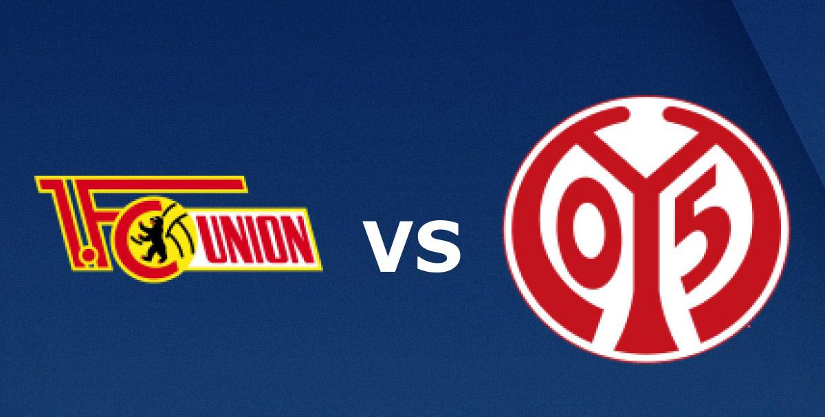 Soi kèo bóng đá Union Berlin vs FSV Mainz 05 – 01h30 - 28/05/2020 – Giải VĐQG Đức