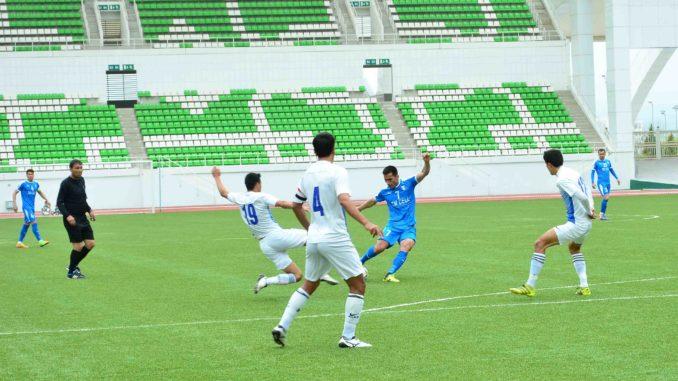 Tip bóng đá trận Energetik Mary vs Nebitci – 20h00 - 27/05/2020 – Giải VĐQG Turkmenistan