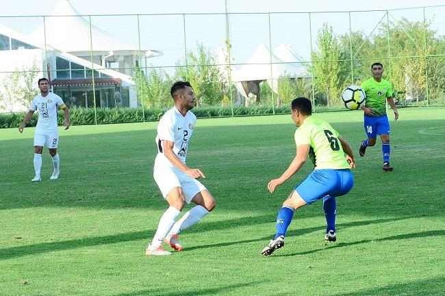 Tip bóng đá trận FC Asgabat vs Merw – 20h00 - 27/05/2020 – Giải VĐQG Turkmenistan