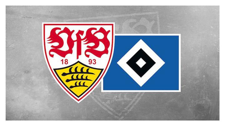 Soi kèo bóng đá VfB Stuttgart vs Hamburger SV – 01h30 - 29/05/2020 – Giải Hạng 2 Đức