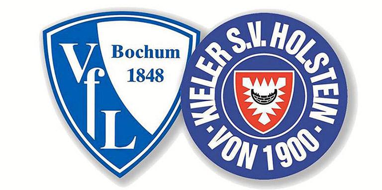 Soi kèo bóng đá VfL Bochum vs Holstein Kiel – 23h30 - 27/05/2020 – Giải Hạng 2 Đức