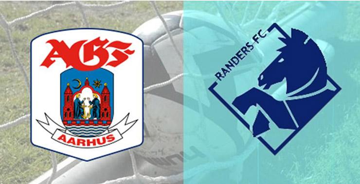 Soi kèo bóng đá Aarhus vs Randers FC – 00h00 - 29/05/2020 – VĐQG Đan Mạch
