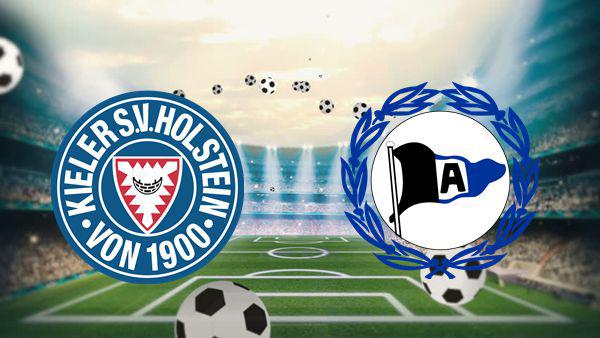 Soi kèo bóng đá Holstein Kiel vs Arminia Bielefeld – 18h00 - 30/05/2020 – Giải Hạng 2 Đức