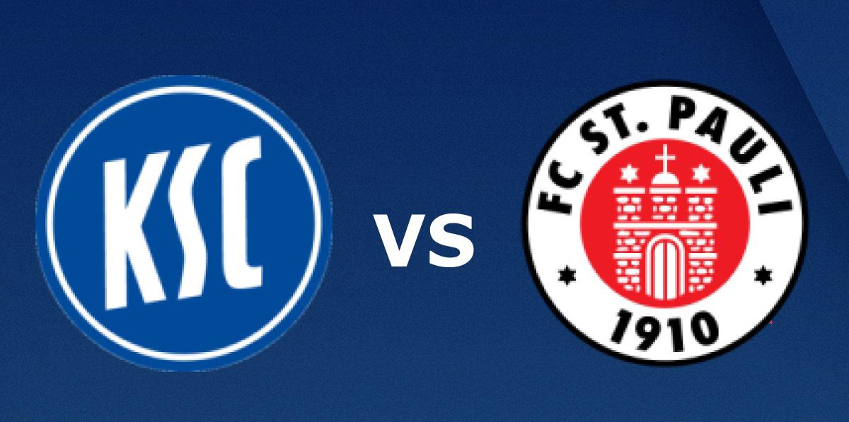 Soi kèo bóng đá Karlsruher SC vs FC St. Pauli – 18h00 - 30/05/2020 – Giải Hạng 2 Đức