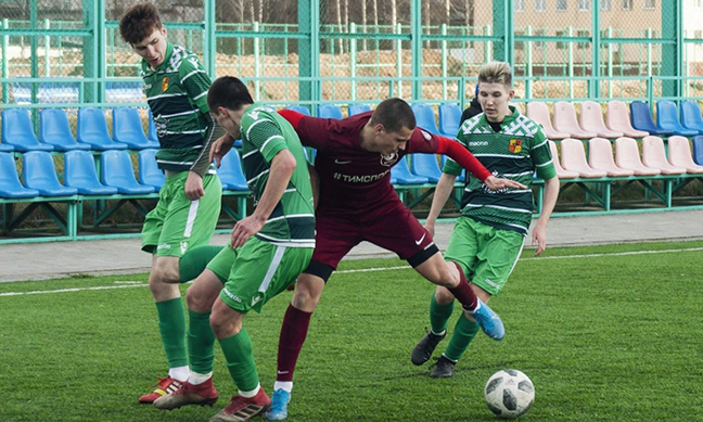 Tip bóng đá trận Gorodeya vs Neman – 00h00 - 30/05/2020 – Giải VĐQG Belarus