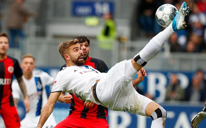 Tip bóng đá trận Hamburger SV vs SV Wehen – 18h30 - 31/05/2020 – Giải Hạng 2 Đức