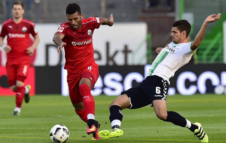 Tip bóng đá trận SV Sandhausen vs Hannover 96 – 18h00 - 30/05/2020 – Giải Hạng 2 Đức