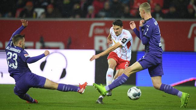 Tip bóng đá trận VfL Osnabruck vs Jahn Regensburg – 23h30 - 29/05/2020 – Giải Hạng 2 Đức