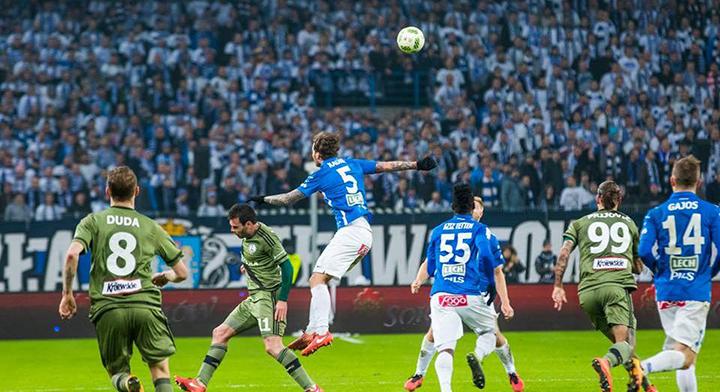 Tip bóng đá trận Lech Poznan vs Legia Warszawa – 01h00 - 31/05/2020 – VĐQG Ba Lan