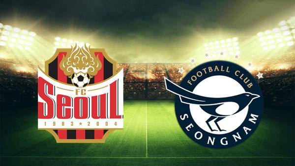 Soi kèo bóng đá FC Seoul vs Seongnam FC – 14h30 - 31/05/2020 – Giải VĐQG Hàn Quốc