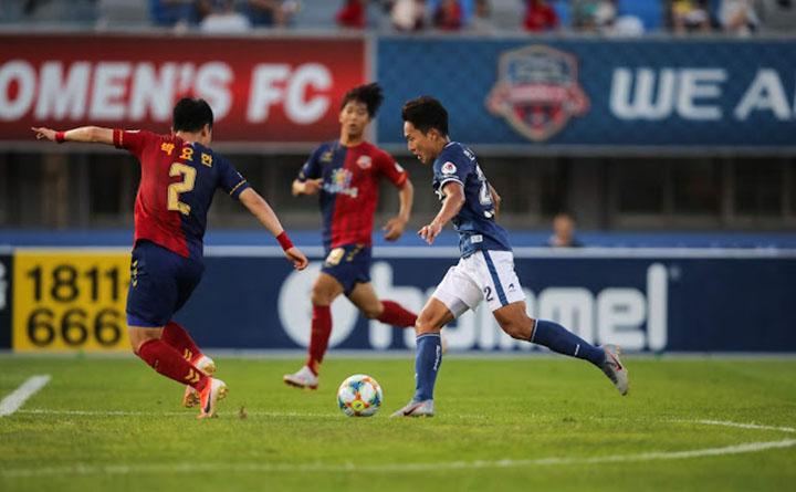 Tip bóng đá trận Suwon City FC vs Bucheon FC 1995 – 16h30 - 31/05/2020 – Giải Hạng 2 Hàn Quốc