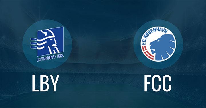 Soi kèo bóng đá Lyngby vs FC Copenhagen – 23h00 - 01/06/2020 – Giải VĐQG Đan Mạch