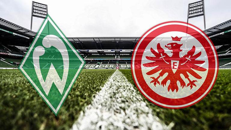Soi kèo bóng đá Werder Bremen vs Eintracht Frankfurt – 01h30 - 04/06/2020 – Giải VĐQG Đức