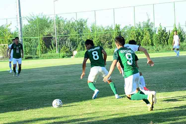 Tip bóng đá trận Ahal vs Kopetdag Asgabat – 20h00 - 02/06/2020 – Giải VĐQG Turkmenistan
