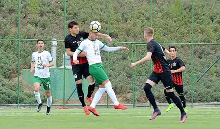 Tip bóng đá trận Merw vs Sagadam – 20h00 - 02/06/2020 – Giải VĐQG Turkmenistan