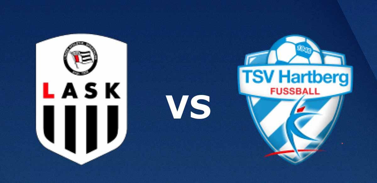 Soi kèo bóng đá Lask Linz vs TSV Hartberg – 23h30 - 03/06/2020 – Giải VĐQG Áo