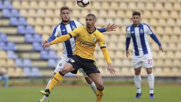 Tip bóng đá trận Famalicao vs FC Porto – 03h15 - 04/06/2020 – Giải VĐQG Bồ Đào Nha