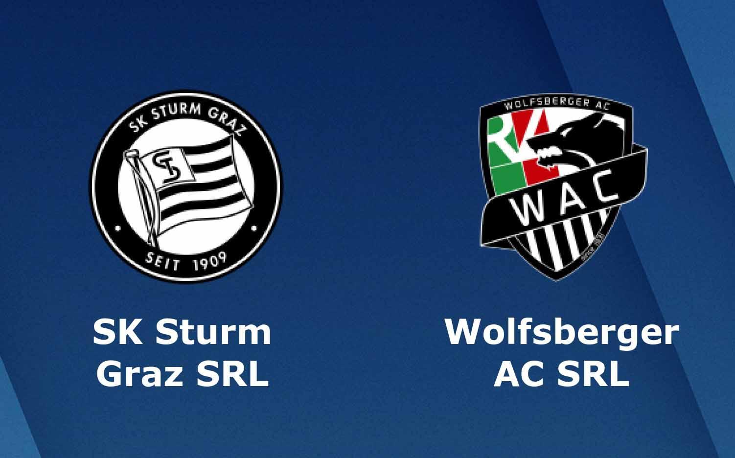 Soi kèo bóng đá Sturm Graz vs Wolfsberger AC – 23h30 - 03/06/2020 – Giải VĐQG Áo