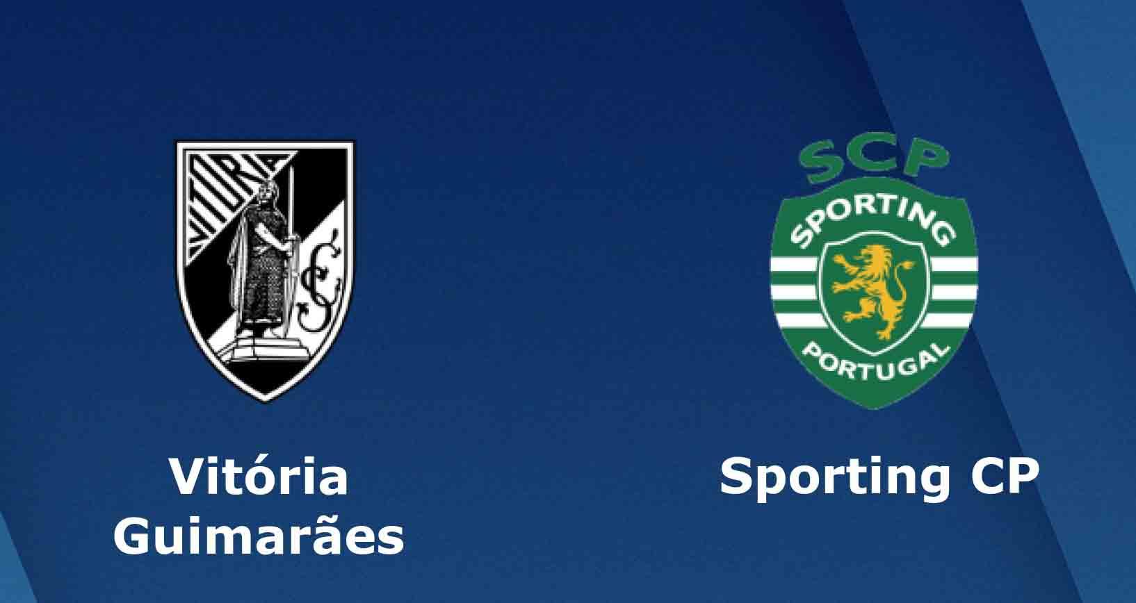 Soi kèo bóng đá Guimaraes vs Sporting CP – 03h15 - 05/06/2020 – Giải VĐQG Bồ Đào Nha
