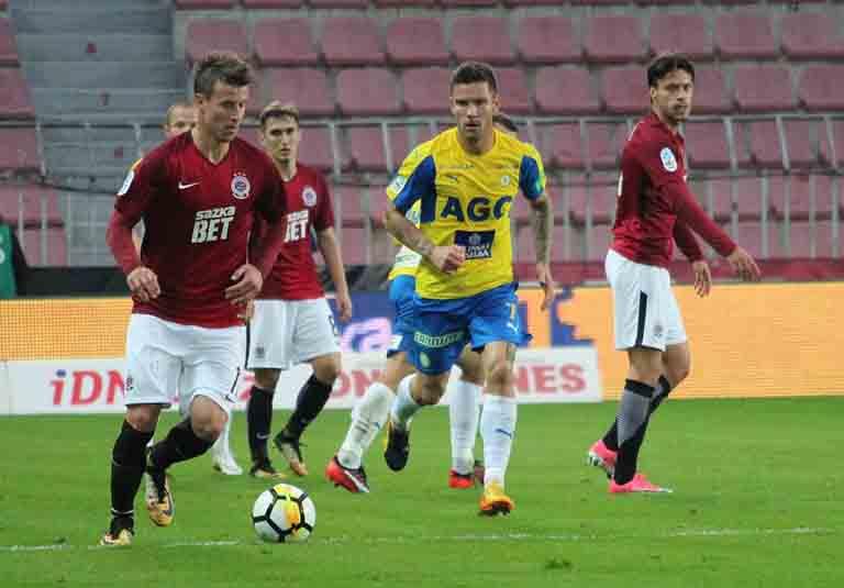 Tip bóng đá trận Sparta Praha vs Teplice – 01h00 - 04/06/2020 – Giải VĐQG Séc