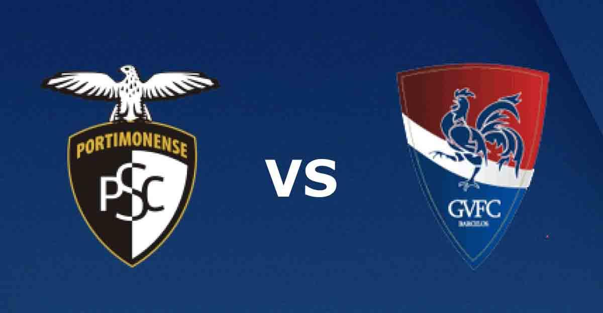 Soi kèo bóng đá Portimonense vs GIL Vicente – 01h00 - 04/06/2020 – Giải VĐQG Bồ Đào Nha