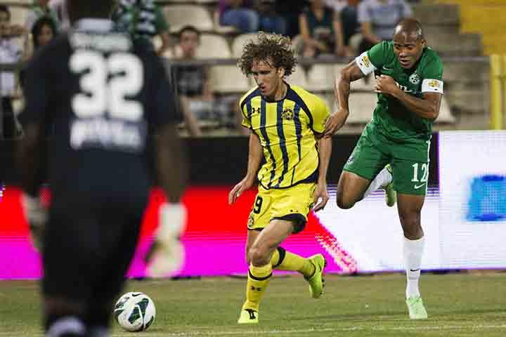 Tip bóng đá trận Maccabi Tel Aviv vs Maccabi Haifa – 00h45 - 04/06/2020 – Giải VĐQG Israel