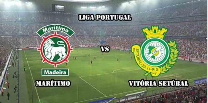 Soi kèo bóng đá Maritimo vs Vitoria Setubal – 01h00 - 05/06/2020 – Giải VĐQG Bồ Đào Nha