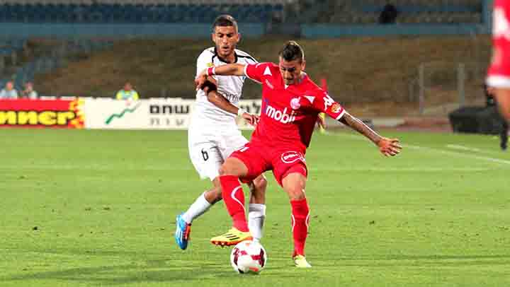 Tip bóng đá trận Hapoel Haifa vs Hapoel Beer Sheva – 00h30 - 04/06/2020 – Giải VĐQG Israel