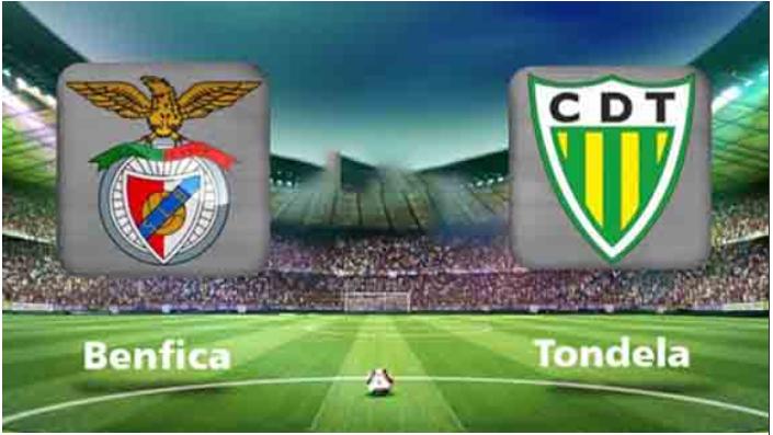 Soi kèo bóng đá Benfica vs Tondela – 01h15 - 05/06/2020 – Giải VĐQG Bồ Đào Nha