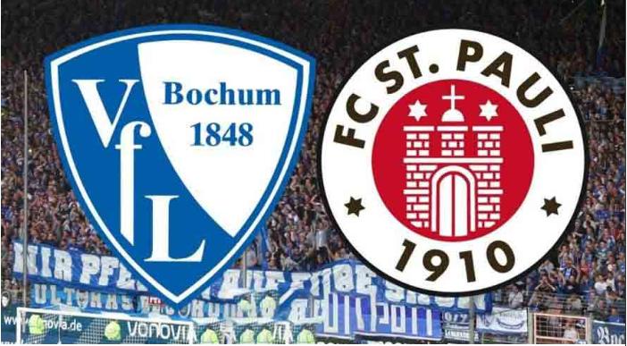 Soi kèo bóng đá VfL Bochum vs FC St. Pauli – 23h30 - 05/06/2020 – Giải Hạng 2 Đức