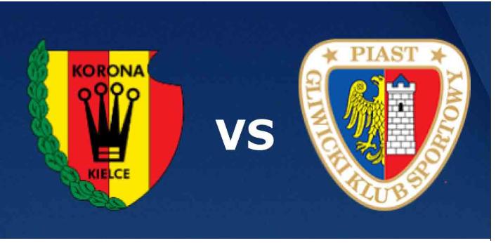 Soi kèo bóng đá Korona Kielce vs Piast Gliwice – 23h00 - 05/06/2020 – Giải VĐQG Ba Lan