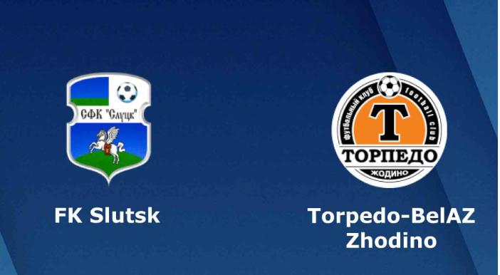 Soi kèo bóng đá FC Slutsk vs Torpedo Zhodino – 18h00 - 06/06/2020 – Giải VĐQG Belarus