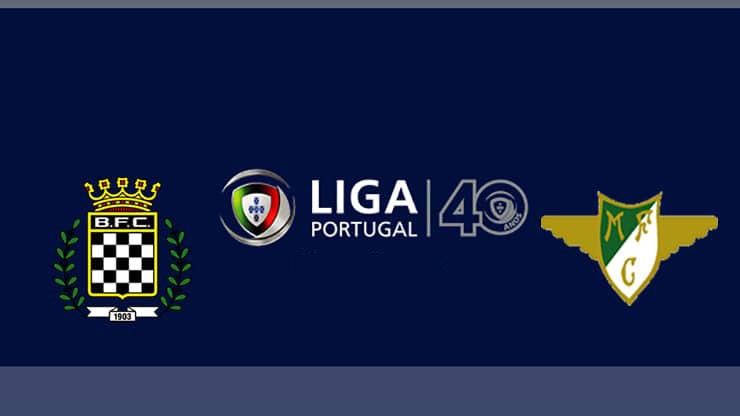 Tip bóng đá trận Boavista vs Moreirense – 03h15 - 07/06/2020 – Giải VĐQG Bồ Đào Nha
