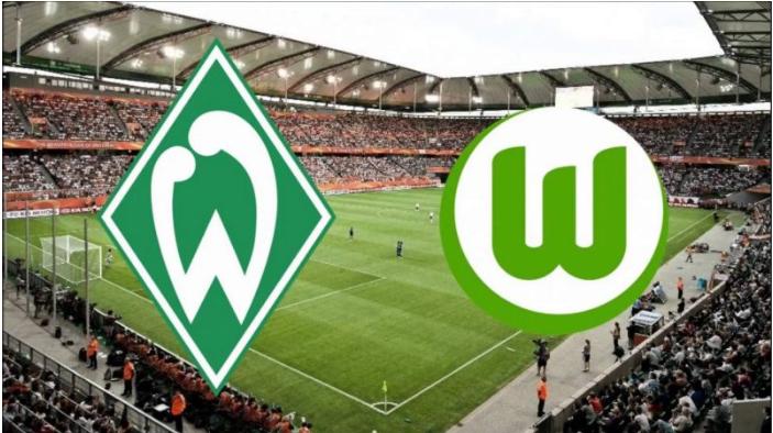Soi kèo bóng đá Werder Bremen vs VfL Wolfsburg – 18h30 - 07/06/2020 – Giải VĐQG Đức