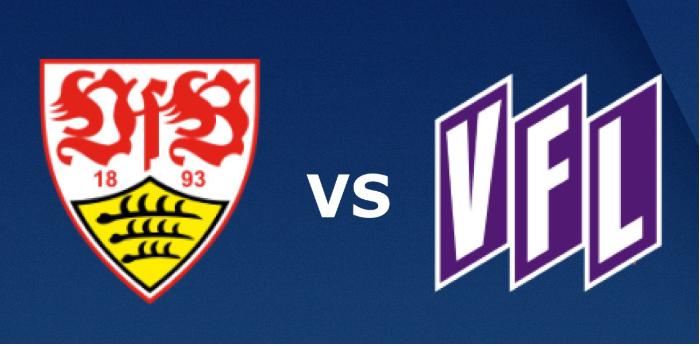 Tip bóng đá trận VfB Stuttgart vs VfL Osnabruck – 18h30 - 07/06/2020 – Giải Hạng 2 Đức