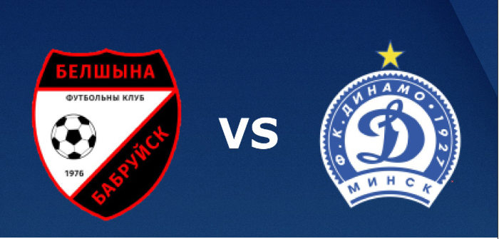 Tip bóng đá trận FC Belshina Bobruisk vs Dinamo Minsk – 22h00 - 07/06/2020 – Giải VĐQG Belarus