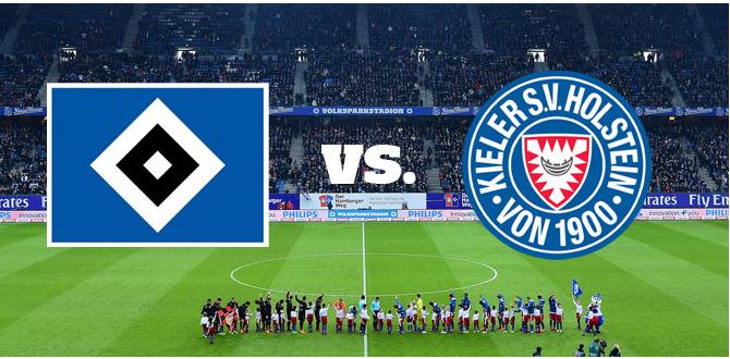 Soi kèo bóng đá Hamburger SV vs Holstein Kiel – 01h30 - 09/06/2020 – Giải Hạng 2 Đức