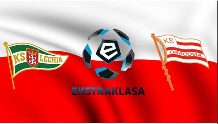 Soi kèo bóng đá Lechia Gdansk vs Cracovia Krakow – 23h00 - 09/06/2020 – Giải VĐQG Ba Lan