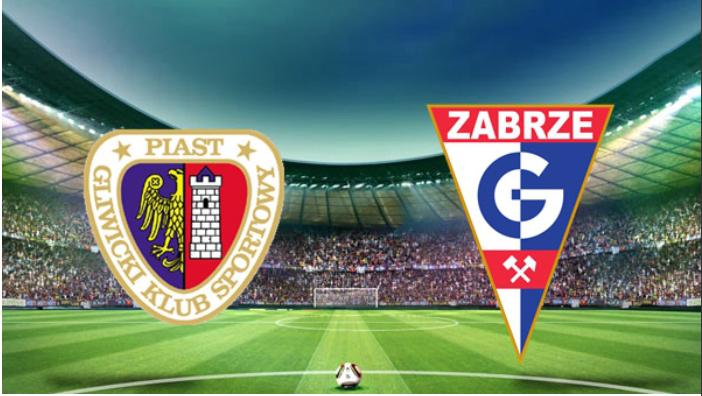 Soi kèo bóng đá Piast Gliwice vs Gornik Zabrze – 23h00 - 09/06/2020 – Giải VĐQG Ba Lan