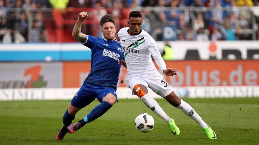 soi-keo-bong-da-karlsruher-sc-vs-hannover-96-–-23h30-12-08-2019-–-cup-quoc-gia-duc-fa2